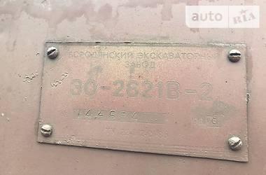 ЭО 2621 1988 в Днепре
