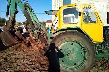 ЭО 2621 1984 в Борисполе