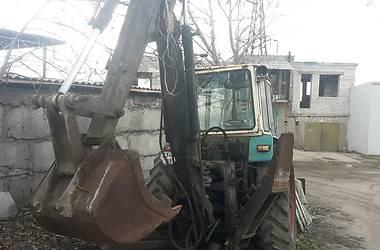 ЭО 2621 1989 в Николаеве
