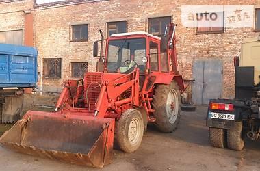 ЭО 2625 1992 в Червонограде