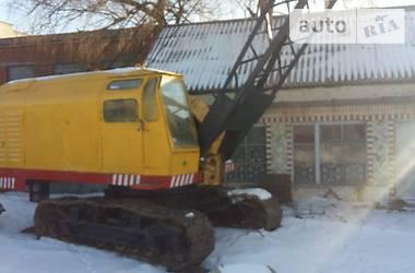 ЭО 5111 1988 в Хмельницком