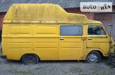 ЄРАЗ 3730 1991 в Рівному