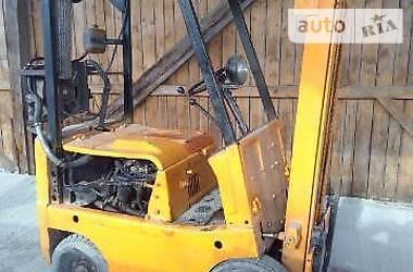 ЄРАЗ 40912 1990 в Буковеле