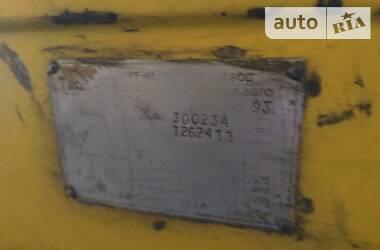 ЕРАЗ 40913 1990 в Константиновке