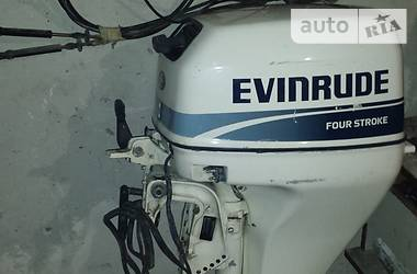 Evinrude 15 hp 1996 в Черкассах