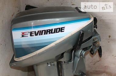 Evinrude 15 hp 1998 в Умані