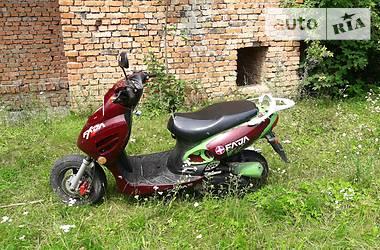 Fada 150 2008 в Гусятині