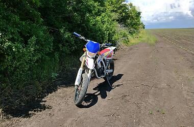 Мотоцикл Супермото (Motard) Fantic Caballero 2015 в Ананьеве