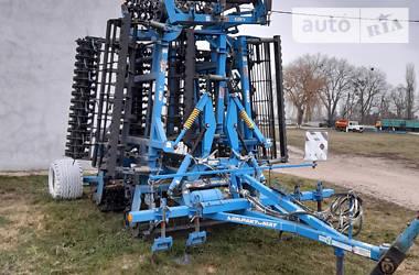 Farmet Kompaktomat 2010 в Тиврову