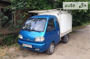 FAW 1011 2006 в Белгороде-Днестровском