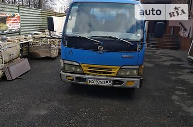 FAW 1031 2006 в Хмельницькому