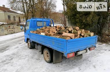 FAW 1031 2008 в Збараже