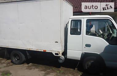 FAW 1031 2006 в Житомире