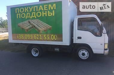 FAW 1031 2011 в Краматорске