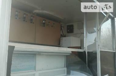 FAW 1031 2008 в Рени