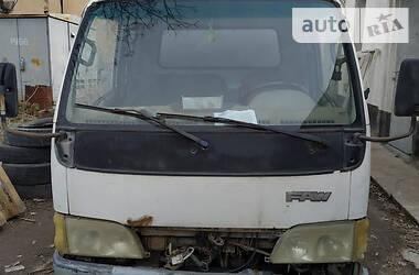 FAW 1041 2007 в Николаеве