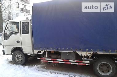 FAW 1051 2012 в Сєверодонецьку