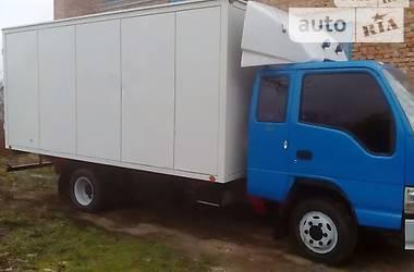 FAW 1051 2007 в Рожнятові