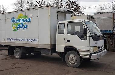 FAW 1051 2008 в Бердянске