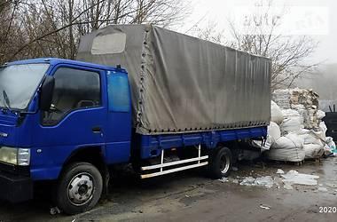 FAW 1051 2008 в Киеве