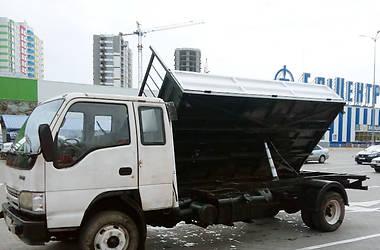 FAW 1061 2009 в Одесі