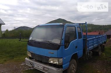 FAW 1061 2008 в Рожнятові