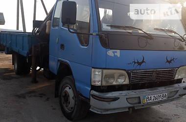 FAW 1061 2008 в Кирилловке