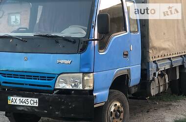 FAW 1061 2008 в Богодухове