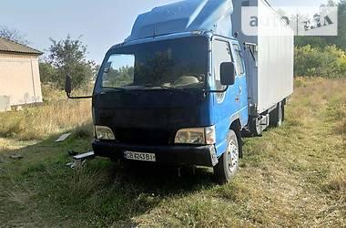 FAW 1061 2008 в Чернигове
