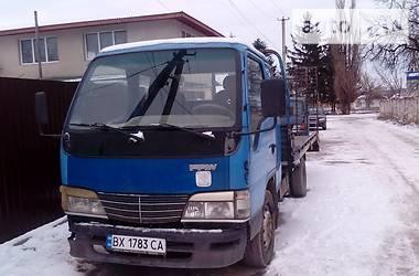 FAW 3110 N2 2006