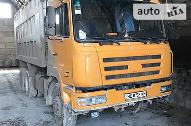 FAW СА 3252 2008 в Чорткове