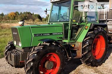 Трактор сільськогосподарський Fendt 309 1988 в Житомирі