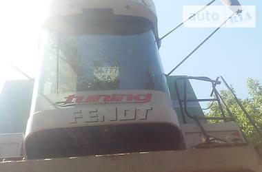 Fendt 8350 2008 в Умані