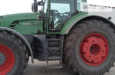 Fendt 936 vario 2013 в Николаеве