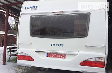 Fendt Platin 620 2011