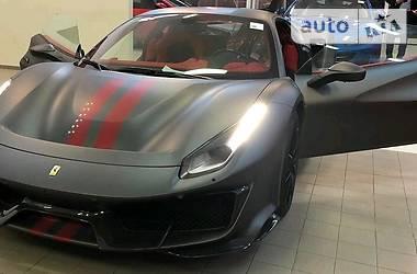 Ferrari 488 Spider 488 Pista