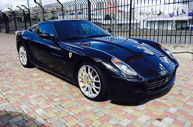 Ferrari 599 GTB FIORANO 2008