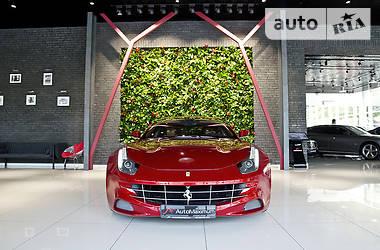 Ferrari FF 2011 в Одессе