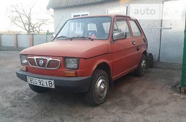 Fiat 126 1988 в Дубно