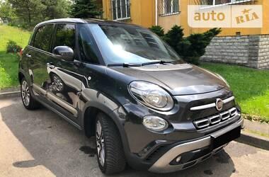 Fiat 500 L 2017 в Львове