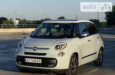 Fiat 500 L 2013 в Киеве