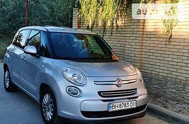 Fiat 500 L 2013 в Одессе