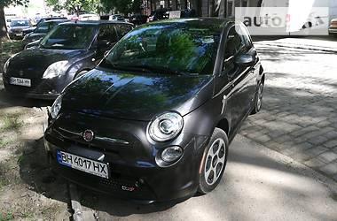 Fiat 500 2015 в Одессе