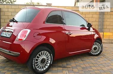Fiat 500 2010 в Одессе