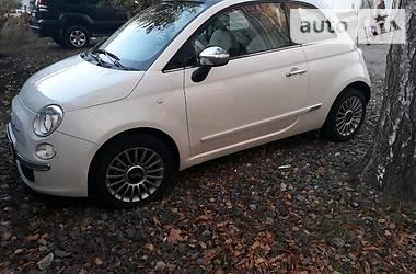 Fiat 500 2013 в Харькове