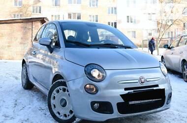Купе Fiat 500 2015 в Киеве