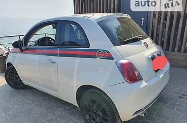 Хэтчбек Fiat 500 2014 в Одессе
