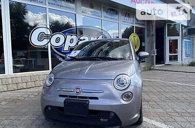 Fiat 500е 2017 в Харькове