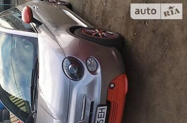 Fiat 500e 2017 в Вознесенске