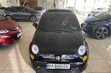 Fiat 500e 2014 в Одессе